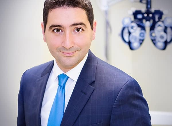 Dallas DFW Richardson Eye Ophthalmologist Cataract LASIK Brodbaker Ophthalmology