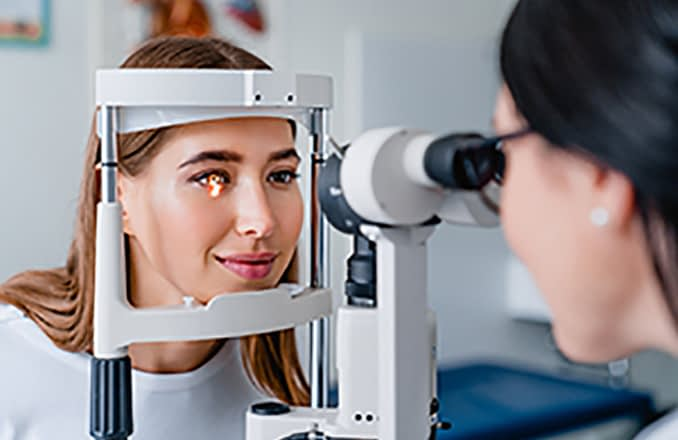 Dallas DFW Richardson Eye Ophthalmologist Cataract LASIK
